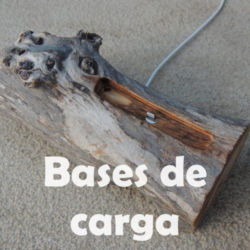 Bases de carga