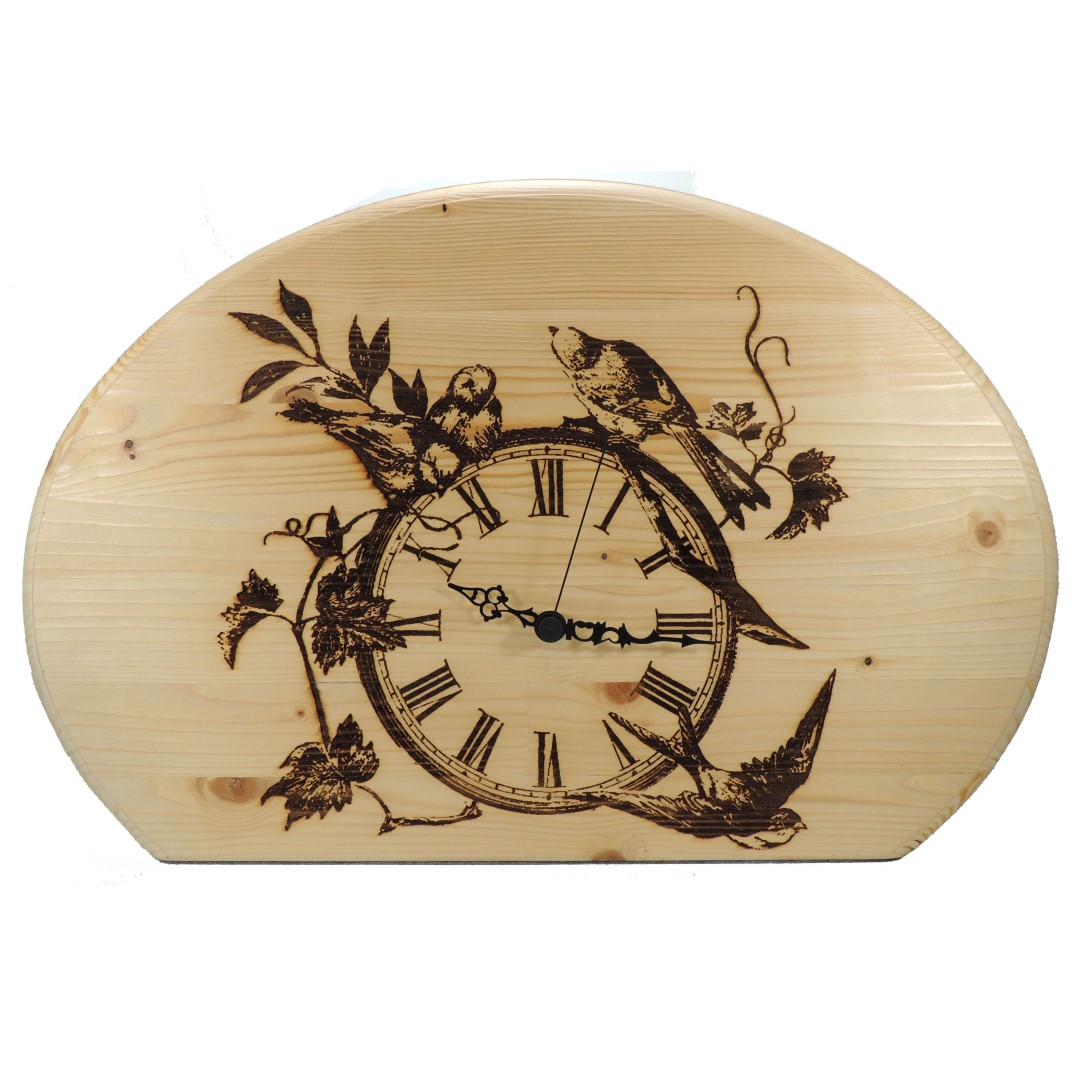 Reloj pieza única RM001