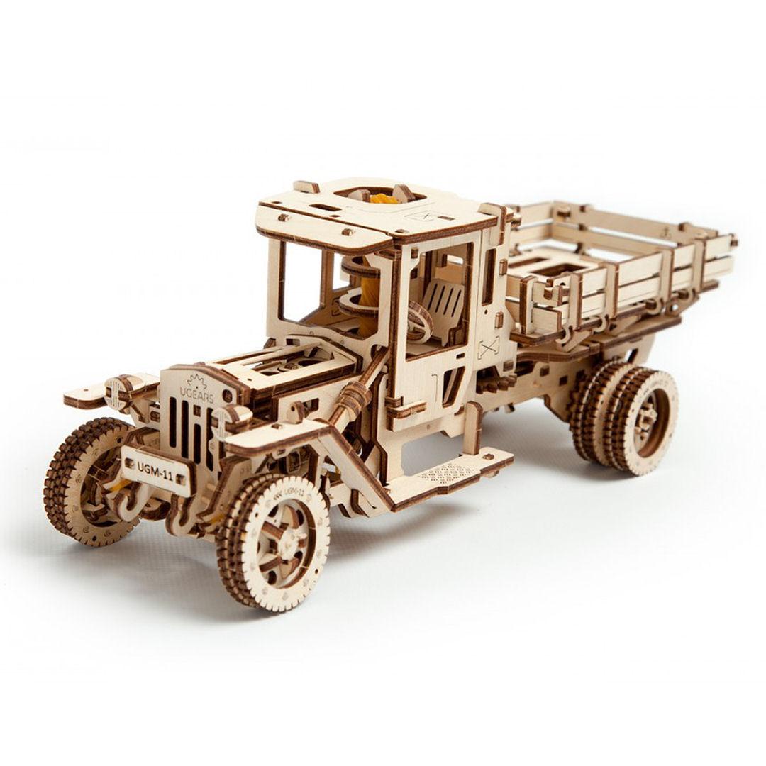 UGEARS Camión UGM-11