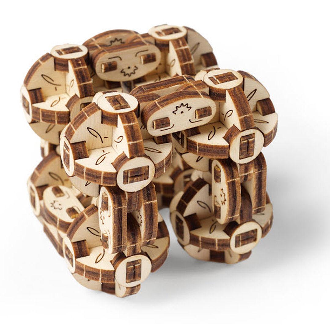 UGEARS Cubo de esfera