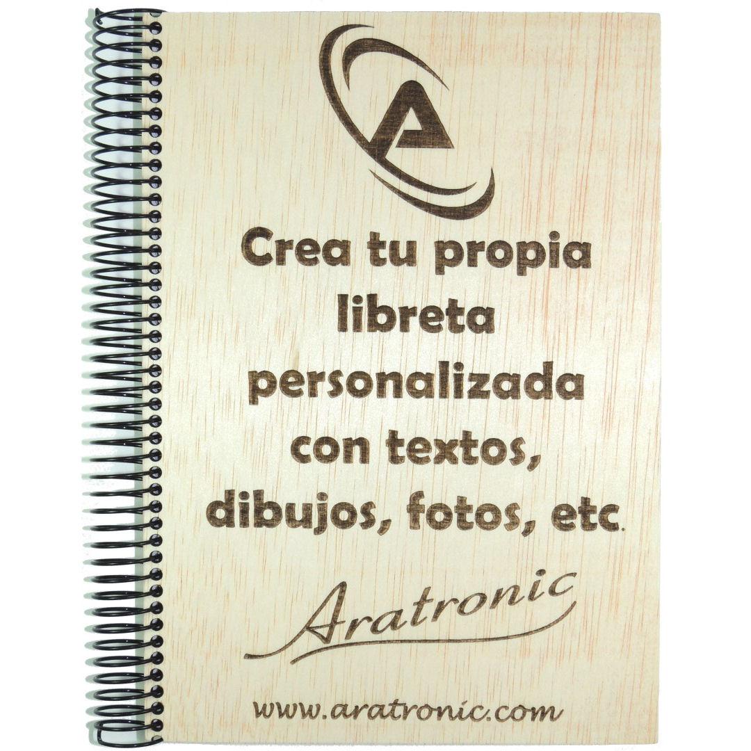 Libreta Personalizable