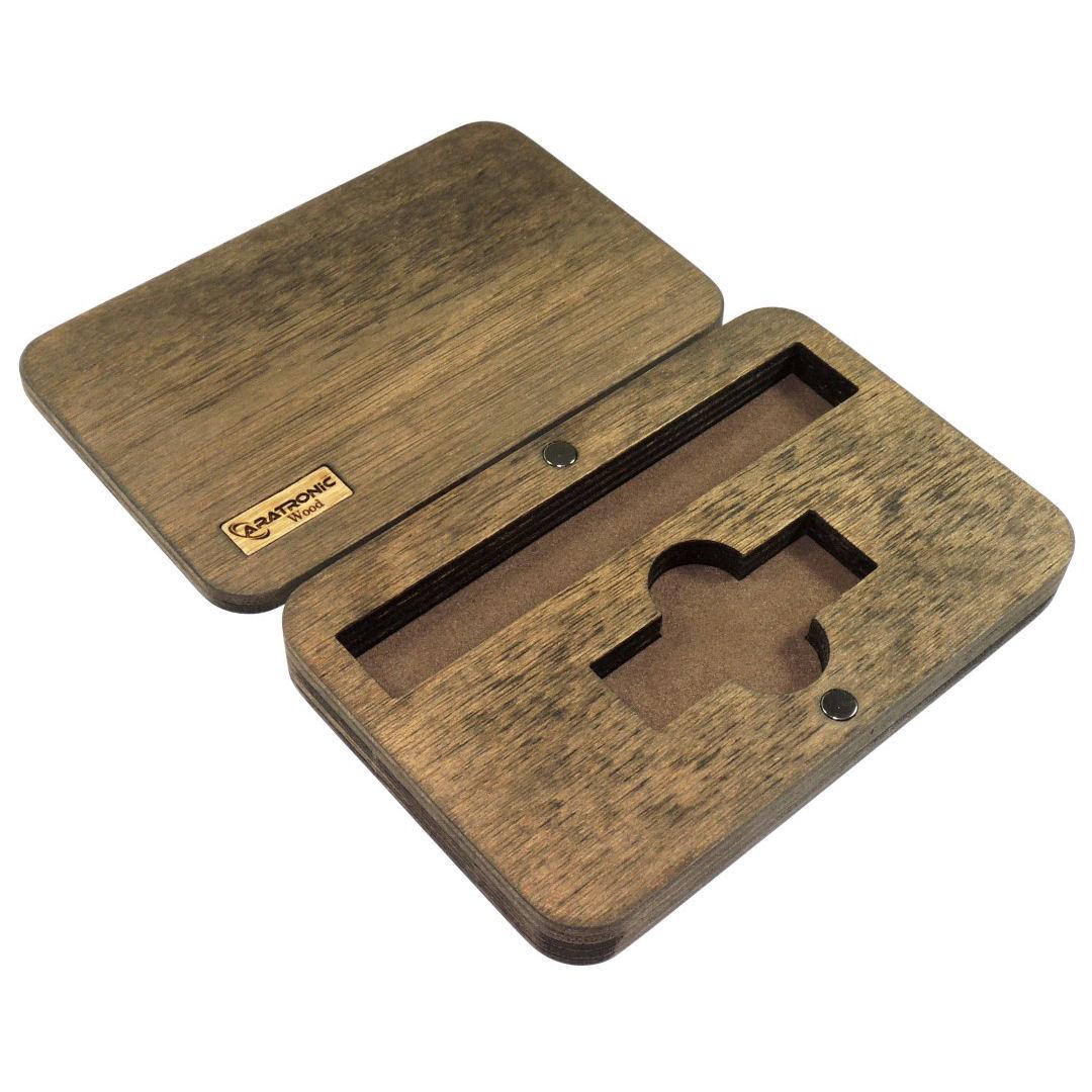 Caja con USB 1