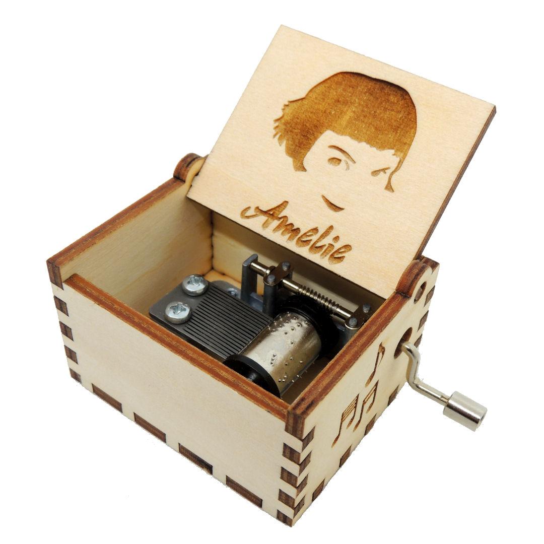 Caja Musica Amelie 01