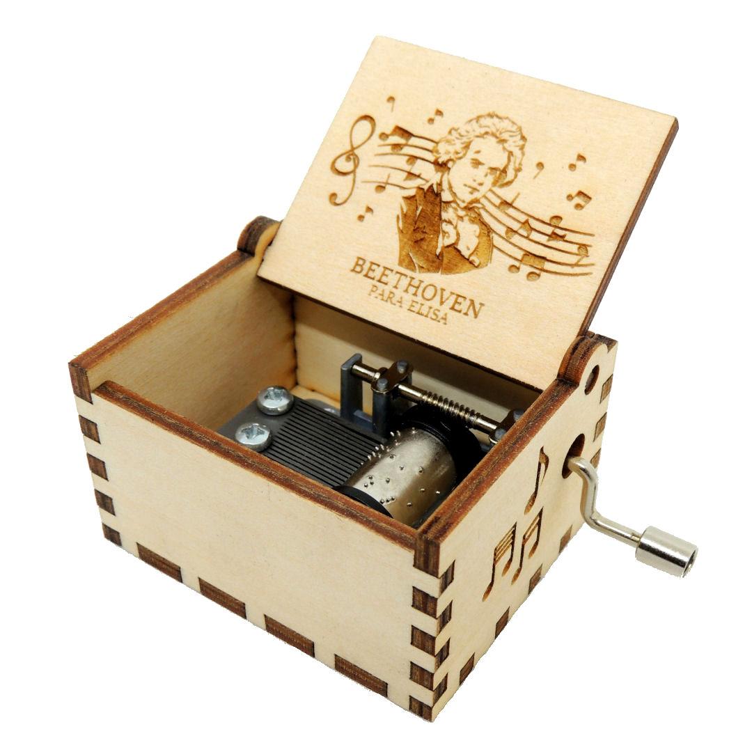Caja Musica Beethoven 01